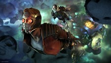 Marvel's Guardians of the Galaxy: The Telltale Series (Win 10) Screenshot 2