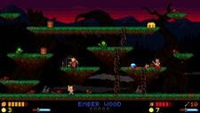 Thy Sword Screenshot 3