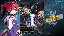 Bullet Soul: Infinite Burst (JP) Screenshot 6
