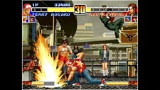 ACA NEOGEO THE KING OF FIGHTERS '96 (Win 10) Screenshot 2