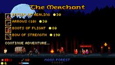 Thy Sword Screenshot 4