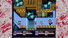 Nekketsu Fighting Legend Screenshot 3