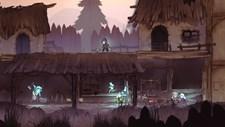 Greak: Memories of Azur Screenshot 4
