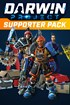 Darwin Project Supporter Pack