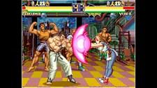 ACA NEOGEO ART OF FIGHTING 2 (Win 10) Screenshot 3