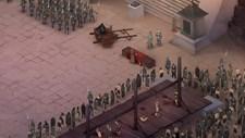 Ash of Gods: Redemption Screenshot 8