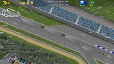 Ultimate Racing 2D Screenshot 5