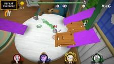 FuzzBall Screenshot 2