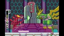 Mega Man Zero/ZX Legacy Collection Screenshot 7