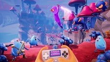 Trover Saves the Universe Screenshot 2