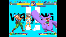 ACA NEOGEO WAKU WAKU 7 (Win 10) Screenshot 3