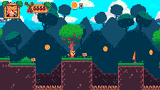 FoxyLand 2 Screenshot 8
