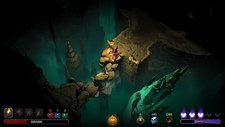 Curse of the Dead Gods Screenshot 5