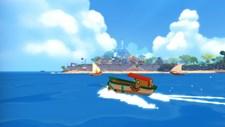 Summer in Mara Screenshot 3