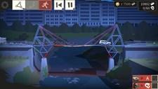 Bridge Constructor: The Walking Dead Screenshot 3