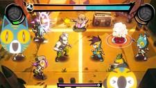 Super Dodgeball Beats (JP) Screenshot 8