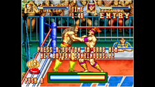 ACA NEOGEO 3 COUNT BOUT Screenshot 4