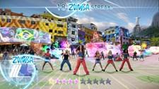 Zumba Fitness World Party Screenshot 6