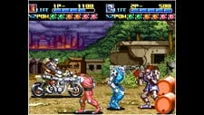 ACA NEOGEO ROBO ARMY Screenshot 3