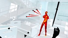 Superhot VR (Win 10) Screenshot 3