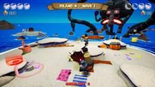 SpongeBob SquarePants: Battle for Bikini Bottom - Rehydrated Screenshot 4