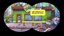 Scheming Through The Zombie Apocalypse: The Beginning Screenshot 8