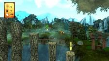 Kyurinaga's Revenge Screenshot 8