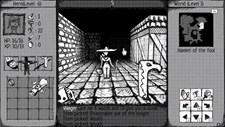 Drawngeon: Dungeons of Ink and Paper Screenshot 7