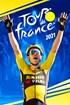 Tour de France 2021 Xbox Series X S