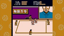 Nekketsu High School Dodgeball Club Screenshot 5