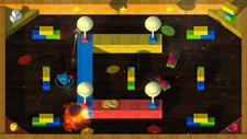 Attack of the Toy Tanks Screenshot 5