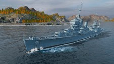 World of Warships: Legends Screenshot 3