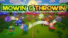 Mowin' & Throwin' Screenshot 7