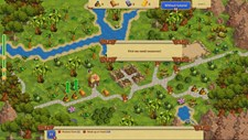 Lost Artifacts Screenshot 6