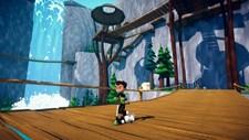 Ben 10: Power Trip Screenshot 2