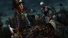 The Walking Dead: Season Two (Win 10) Screenshot 6
