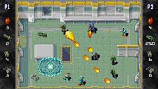 Xeno Crisis Screenshot 2
