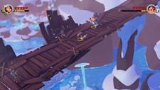 Asterix & Obelix XXL3: The Crystal Menhir Screenshot 4