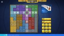 Microsoft Sudoku Screenshot 3