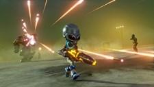 Destroy All Humans! Screenshot 6