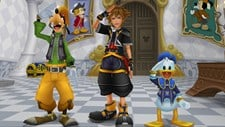 KINGDOM HEARTS - HD 1.5+2.5 ReMIX - (JP) Screenshot 1