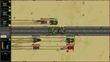 Convoy: A Tactical Roguelike Screenshot 7