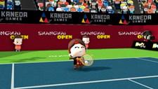 Smoots World Cup Tennis Screenshot 7