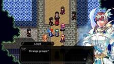 Legend of the Tetrarchs Screenshot 4