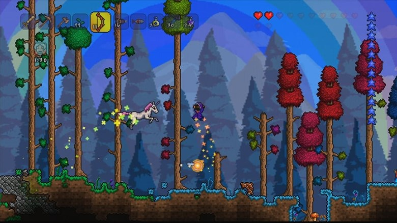Terraria Xbox One Bug Fix On The Way With Xbox 360 Patch Placing a pressure plate on top of a teleporter creates an instant teleporter. terraria xbox one bug fix on the way