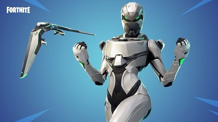 New Fortnite Eon Bundle Discovered