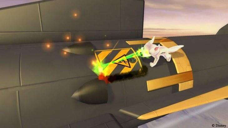Disney's Bolt and Tetris Splash Delisted