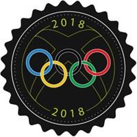 Winter Olympics 2018