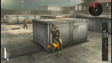 Metal Gear Solid: Peace Walker HD Screenshot 4