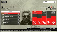 Metal Gear Solid: Peace Walker HD Screenshot 3